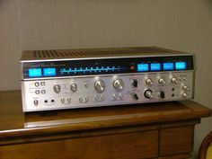 Pioneer QX-9900