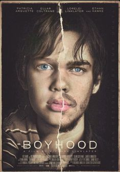 Boyhood: Ground-breaking, award-winning drama filmed over a period of 12 years with the same cast members.Boyhood: Ground-breaking, award-winning drama filmed over a period of 12 years with the same cast members. Films Cinema, Cinema Posters, See Movie, Movie Tv, Bon Film, Best Movie Posters, Alternative Movie Posters, Poster S, Drama Film