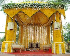 Indian Wedding Planners is best wedding planner in India, organize weddings in Jaipur, Rajasthan & all over India. Contact us for wedding decoration & complete wedding planning. Checkout Top 10 destination weddings organized by our experts. Indian Wedding Theme, Desi Wedding Decor, Wedding Hall Decorations, Indian Wedding Planner, Marriage Decoration, Wedding Entrance, Wedding Mandap, Backdrop Decorations, Flower Decorations