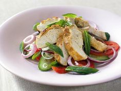 Baked Chicken and Yoghurt Recipe | CSIRO Total Wellbeing Diet