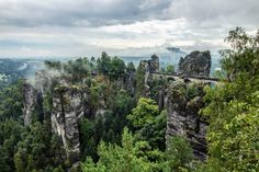 Basteibrücke #bastei #basteibrücke #natur #naturliebhaber #canon #canoneos700d #sigma #photography #elbsandsteingebirge #sächsischeschweiz