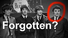 The Forgotten Beatle