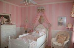 ballerina bedroom decor | Princess/Ballerina Room - Girls' Room Designs - Decorating Ideas ...