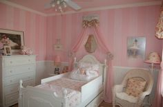 ballerina rooms for girls | Princess/Ballerina Room, This is my 4 year old daughter's room. She ...