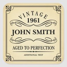 Aged to Perfection Invitation Template Best Of Vintage Aged to Perfection Funny Birthday Invite Vintage Birthday Invitations, Vintage Birthday Parties, Adult Birthday Party, Birthday Invitation Templates, Birthday Party Invitations, 50th Birthday, Invites, Surprise Birthday, Birthday Gifts