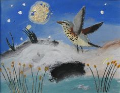 ingeborg smith - Google Search More Images, Birds, Google, Painting, Art, Art Background, Painting Art, Kunst, Bird