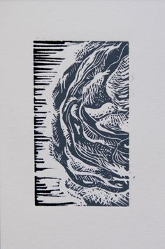 This is an original, hand-pressed, linocut print on Fabriano Unica paper. I have hand-carved this stamp on a linoleum sheet and then handprinted on paper, using Cranfields Caligo Safe-wash Relief Inks. The print comes unframed and unmatted. Linocut Prints, Art Prints, Hand Carved, I Shop, Carving, Stamp, The Originals, Paper, Etsy