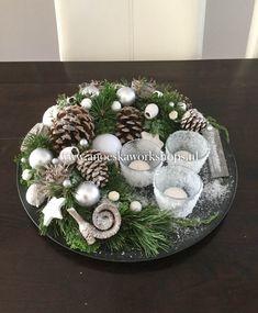 Slikovni rezultat za langwerpig tafelstuk kerst
