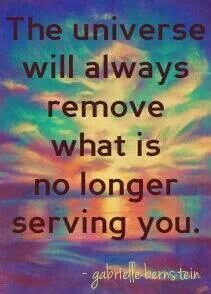 Let go or be dragged!