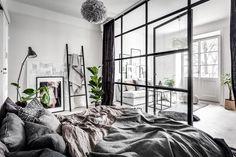 8 vackra hem att inspireras av