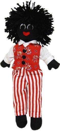 Willis Golly Doll - 30cm http://www.thelookathome.com.au/shop/item/willis-golly-doll-30cm