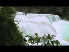 Six pro kayakers from around the world meet up in the rainforests of Southern Mexico to run the Rio Tulijá, also known as the Agua Azul. Led by Rafa Ortiz, the kayak team includes Rush Sturges, Evan Garcia, Aniol Serrasolses, Martina Wegman, and Casper Van Kalmthout. Together, they have fun exploring the river, the local culture, and showing us that when it comes to running waterfalls there's a lot more to it than just the drop. #LiveBetterStories