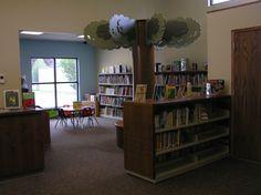 Library Portfolio