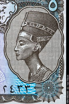 Africa Coins: World Painstaking New Pendant Egypt 50 Piastres Queen Cleopatra Coin Unc Moderate Price