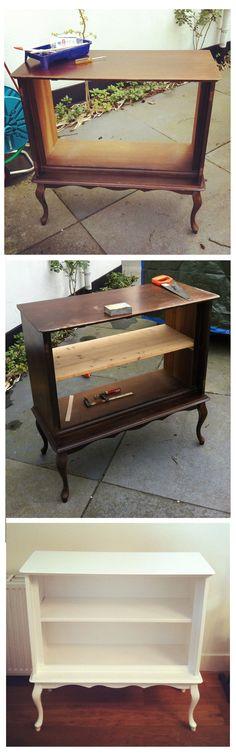 Comment relooker et transformer des vieux meubles DIY RALFREDu0027S