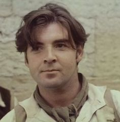 A Young Mr. Bates    Brendan Coyle in Catherine Cookson's The Glass Virgin