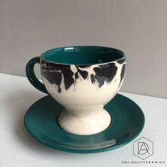 Big Turkish coffee cup #coffee #design #kitchen #ceramics #potterybarn Turkish Coffee Cups, Coffee Design, Design Kitchen, Pottery Barn, Tea Pots, Ceramics, Big, Tableware, Design Of Kitchen