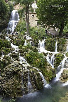 Ebro, Belleza Natural, Waterfall, Spain, Explore, Outdoor, Country, Photos, World