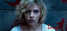 Hot up coming film called Lucy, I call it 100% of your brain lol. Find out why!