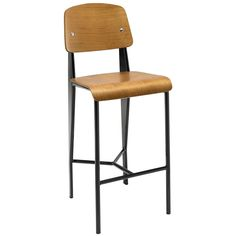 Modway Furniture Cabin Modern Counter Stool
