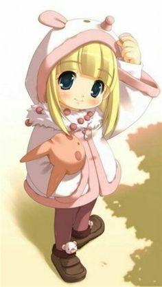 Coloriage Manga Fille Et Garcon.9 Meilleures Images Du Tableau Manga Fille Cheveux Blancs En