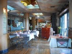 DINING , RESTAURANT Hotel Inn, Baguio City, Best Hotels, Restaurants, Table Decorations, Dining, Outdoor Decor, Home Decor, Food