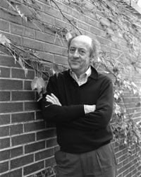 Billy Collins - the most amazing poet