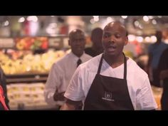 Woolies and Soweto Gospel Choir: Madiba Tribute - YouTube