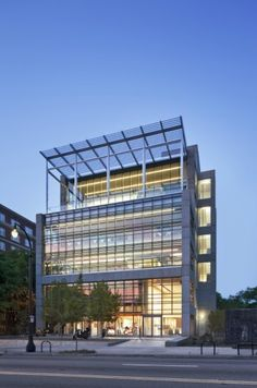 Why Architects Must Lead on Sustainable Design | ArchDaily