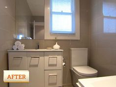 Ep 10 renovate for profit gallery   The Living Room Australia