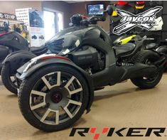 12 Best Can-am ryker images in 2019 | Can am, Can am spyder