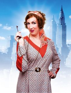 Miranda Hart to make her West End theatre debut as Miss Hannigan in Annie - DigitalSpy.com