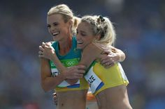 'Olympic spirit' displayed after fall on track in Rio ... ~♥~ ... Email    Rio 2016: 'Olympic spirit' illustrated by Nikki Hamblin, Abbey D'Agostino after fall on track       By Luke Pentony in Rio          Posted             August 17, 2016 00:51:28                                                                                                 ... ..  - #Sport ... ~♥~ SEE More :└▶ └▶ http://www.pouted.com/trends/popular-trends/sport/olympic-spirit-