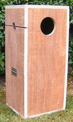 1000+ images about Parrot Nest Boxes on Pinterest   Nest ...