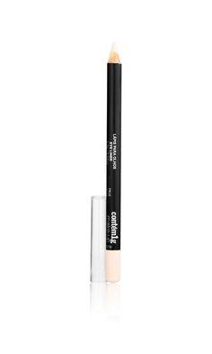 Lápis para Olhos e Lábios  Perfeito para delinear os olhos e lábios.    Textura macia. Efeito natural