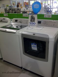 Maytag Bravo XL - two just like these are being delivered tomorrow!  They're here and working great!!!  S~