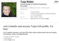 Tuija Rötkö, ihmissalakuljetusten organisoija - Human trafficker