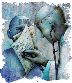 Entre el medico y elpaciente…-KathiaRecio. Medicina: Profesionalismo-Arnoldo Kraus.  1 octubre, 2015 http://www.nexos.com.mx/?p=26411