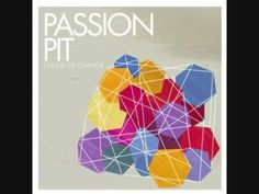"Passion Pit - Sleepyhead **please listen to this and tell me you don't hear ""please unicorn eat tacos with me""**"