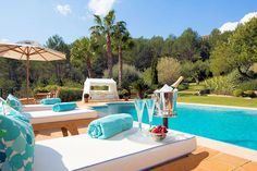 Finca Alaro Deluxe in Alaro by #luxuryvillaescapes #luxury #holidays #Mallorca