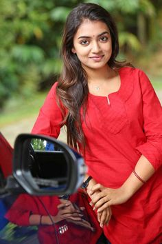 Heroine HD Stills: Nazriya Nazim beautiful photos stills Gallery Blonde Actresses, Female Actresses, Indian Actresses, Black Actresses, Young Actresses, Prettiest Actresses, Beautiful Actresses, Bollywood Fashion, Bollywood Actress