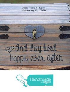 Rustic Wooden Card Box - Rustic Wedding Decor - Wedding Card Box - Rustic Wedding Card Box - Wedding Card Holder - Wedding Card Box from Country Barn Babe https://www.amazon.com/dp/B01AF4YBHI/ref=hnd_sw_r_pi_dp_f0DfzbVR86VZT #handmadeatamazon