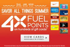 when you buy ANY gift card from Kroger! Buy as a gift or for self-use! Buy Gift Cards, Visa Gift Card, Gift Card Specials, Gift Card Giveaway, Saving Money, Budgeting, How To Apply, How To Plan, Gifts