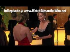 Samantha Who Season 2 Episode 19 HD Part 1_4 The Other Woman