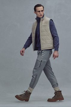 Milan, Cargo Pants Men, Fashion Show, Fashion Trends, Men's Fashion, Fashion Weeks, Fashion Tips, Best Mens Fashion, Brunello Cucinelli