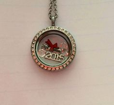 South Hill Designs, Silver Lockets, Hair Studio, Pocket Watch, Charmed, Crystals, Accessories, Crystal, Crystals Minerals