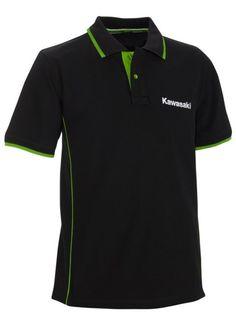Uomo, Magliette, Polo Sport| Kawasaki Store