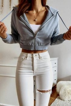 Girls Fashion Clothes, Teen Fashion Outfits, Mode Outfits, Girly Outfits, Cute Casual Outfits, Simple Outfits, Pretty Outfits, Stylish Outfits, Teenager Outfits