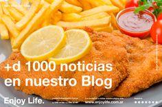 Llegamos a las mil Novedades en nuestro Blog #Novedades
