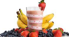 Смузи диета для похудения и бодрости